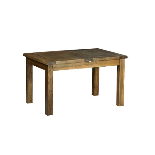 "Alberta 4'4"" Extendable Table (2 Leaf)"