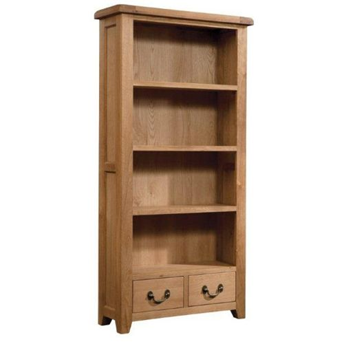 Bridgwater BOOKCASE 900 X 1800