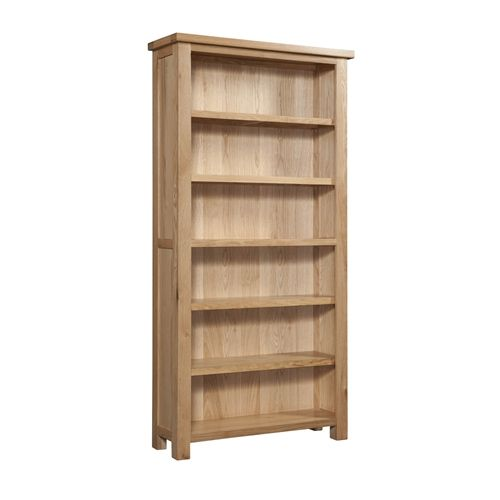 Elworth 6' BOOKCASE