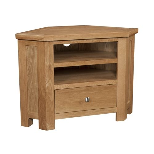 Elworth CORNER TV UNIT