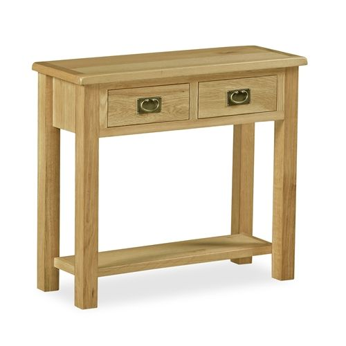 Stockton Lite Console table